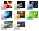 100 Themes for Windows 7